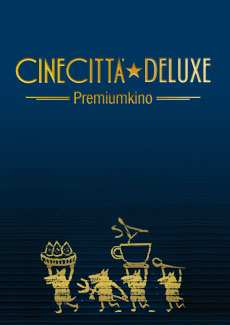 Cine Citta Programm