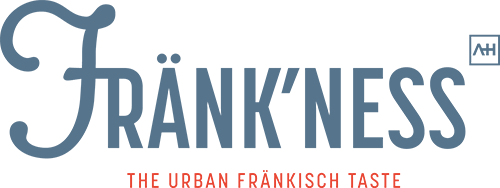 The Urban Fränkisch Taste