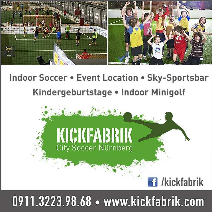 Kickfabrik