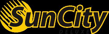Sun City Deluxe Nürnberg