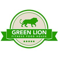 LionMind Coaching - Green Lion