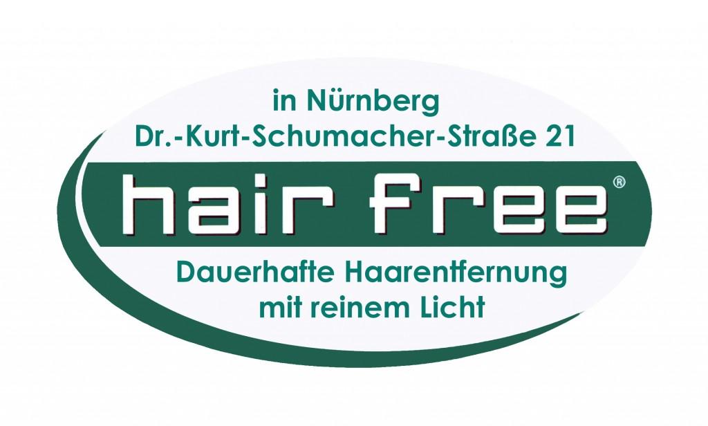 hair free