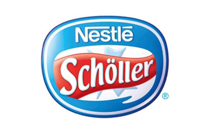 SCHÖLLER GmbH Nestlé