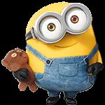 Bob der Minion