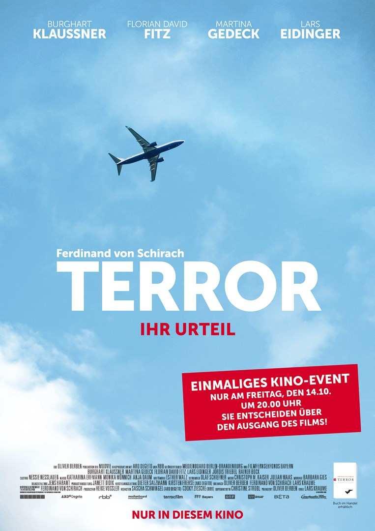 Terror Ihr Urteil Online