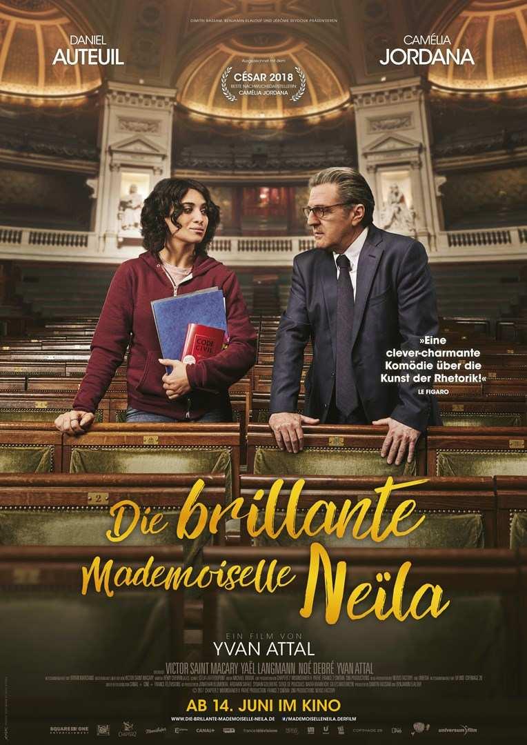 Die Brillante Mademoiselle Neïla Stream