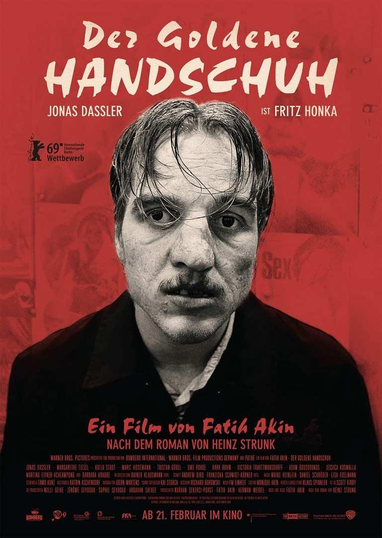 Der Goldene Handschuh Kino Berlin