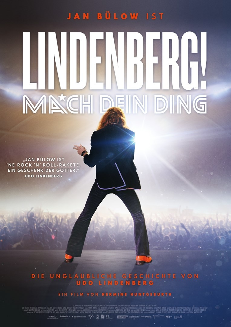 Lindenberg Mach Dein Ding Film