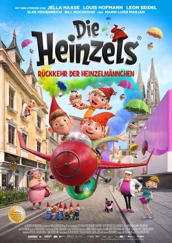 Die Heinzels