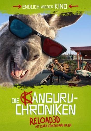 Die Känguru-Chroniken Reloaded