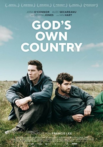 Pride Week: God's own country