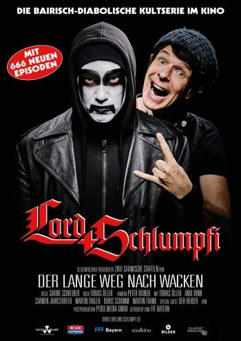 Lord & Schlumpfi