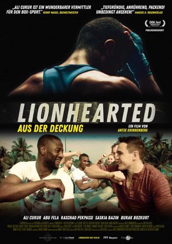Lionhearted - Aus der Deckung